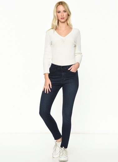 Mavi Jean Pantolon | Lucy - Super Skinny İndigo